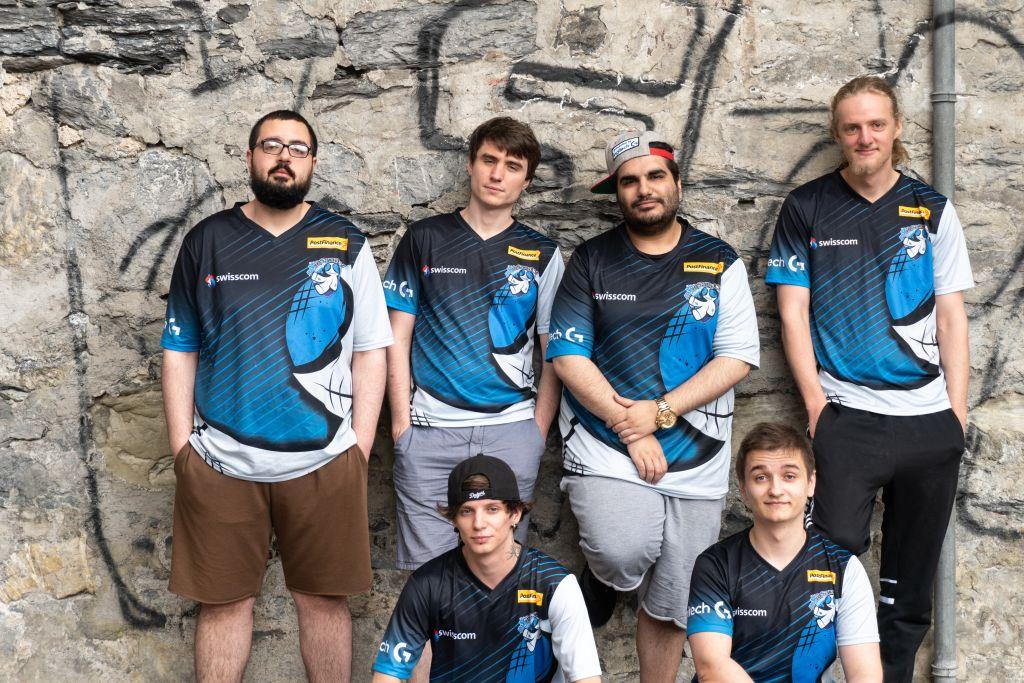 Unser League of Legends Team im zweiten Split der PrimeLeague Pro Division